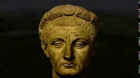 Zeitleiste - 5. Jahrhundert n. Chr.
