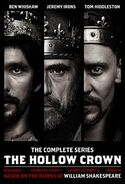 The Hollow Crown 1