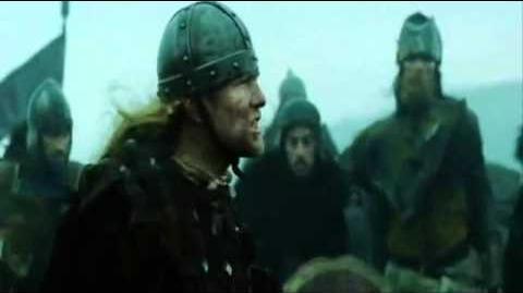 Cerdic dargestellt in --King Arthur--