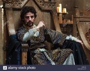 Robin Hood Prinz John