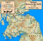 Scotland.south.Ptolemy