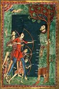 Edmund der Märtyrer