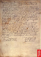 Anne boleyn last letter