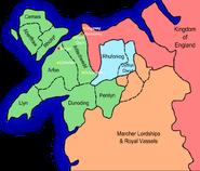Vertrag von Aberconwy 1277