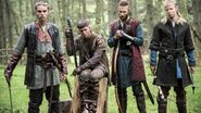 Ivar boneless vikings