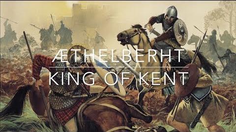 Aethelberht I von Kent