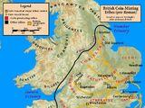 Römisches Britannien