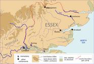 Kingdom Essex