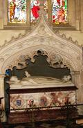 Catherine Parr Grab