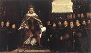 Henry VIII and the Barber-Surgeons