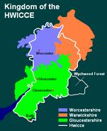 Hwicce