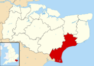 Folkestone Hythe Kent