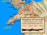 Gwynedd