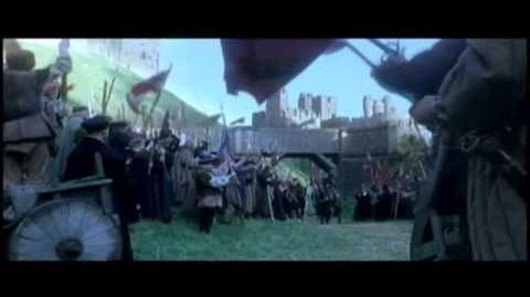 Henry VIII 2003 - (Sean Bean)