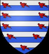 Wappen de Valence