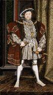 Hans Holbein - Heinrich VIII