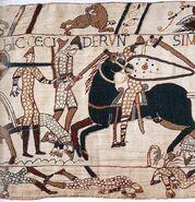 Teppich von Bayeux 53