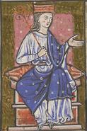 Aethelflaed von Mercia