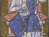 Aethelflaed, Lady von Mercia
