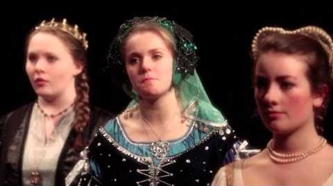 """""""The Wives' Song"""" - Aus dem Musical """"Henry VIII"""""""