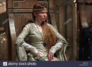 Robin Hood Isabella