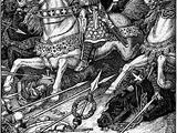 Schlacht von Mons Badonicus