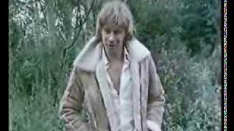 Dokumentation über Offa, 1979. (engl