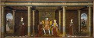 The Family of Henry Tudor
