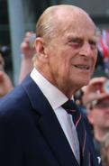 Prinz Philip, Duke of Edinburgh