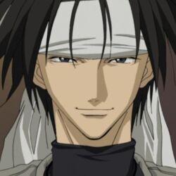 Shido Fuyuki