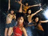 Namida no Hurricane (Single)