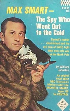 Max Smart - The Spy Who Went Out to the Cold