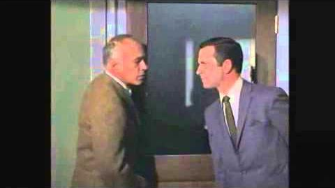 Buck Henry How 'Get Smart' was born - 2008-09-18