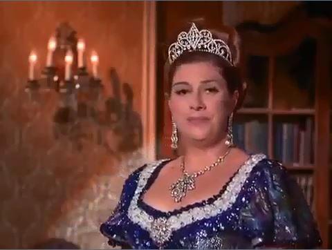 Madame Rosa La Costa