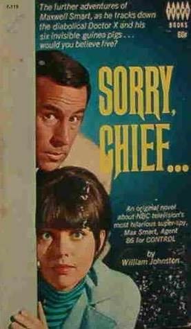 Sorry, Chief...