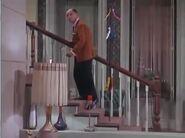 Stair-spear