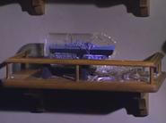 Nuclear Amphibian Battleship Model