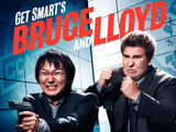 Get Smart's Bruce and Lloyd Out of Control
