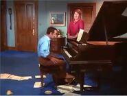 Computer-piano
