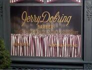 Dobring-barbershop