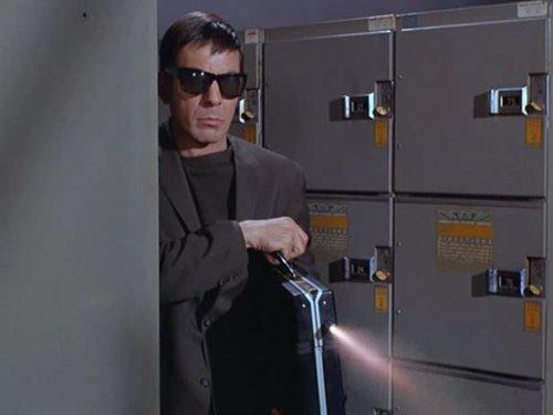Briefcase Gun