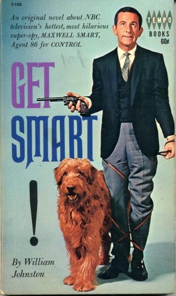 Get Smart! (novel)