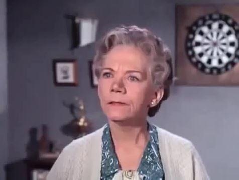 Agnes Davenport