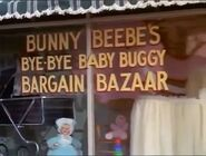 Bunny-beebees