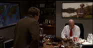 Underchief's office