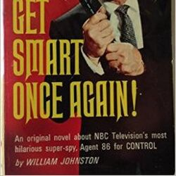Get Smart Once Again!
