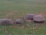 Nuclear-golf-ball-mortar