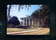 Colonel Kirby's Southern Plantation