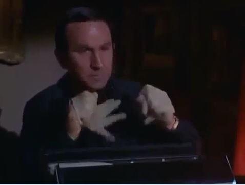 Fingerprint Gloves
