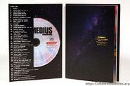 Otomedius Excellent Special Edition Art Book 03